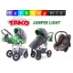 Tako Jumper Light + Maxi Cosi Citi